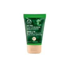 The Body Shop UUTTA!