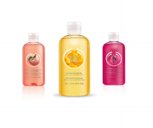 The Body Shop SUIHKUGEELI 6€