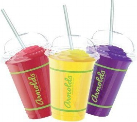 Arnolds Smoothie & Fruitie