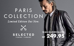 "Selected SELECTED ""PARIS"" MALLISTO"